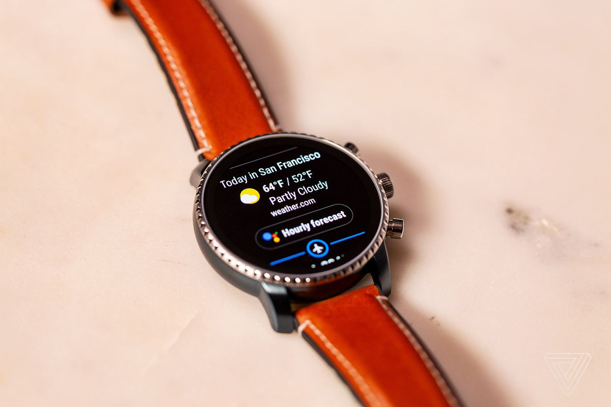 Google breathes new life into Wear OS smartwatches with today's update