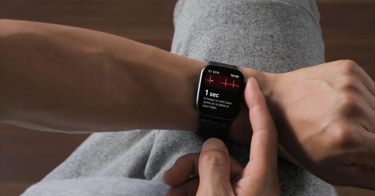 Apple Watch EKG features now available in Europe with watchOS 5.2 update