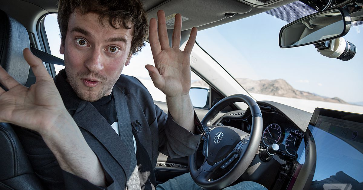Comma.ai founder George Hotz wants to free humanity from the AI simulation
