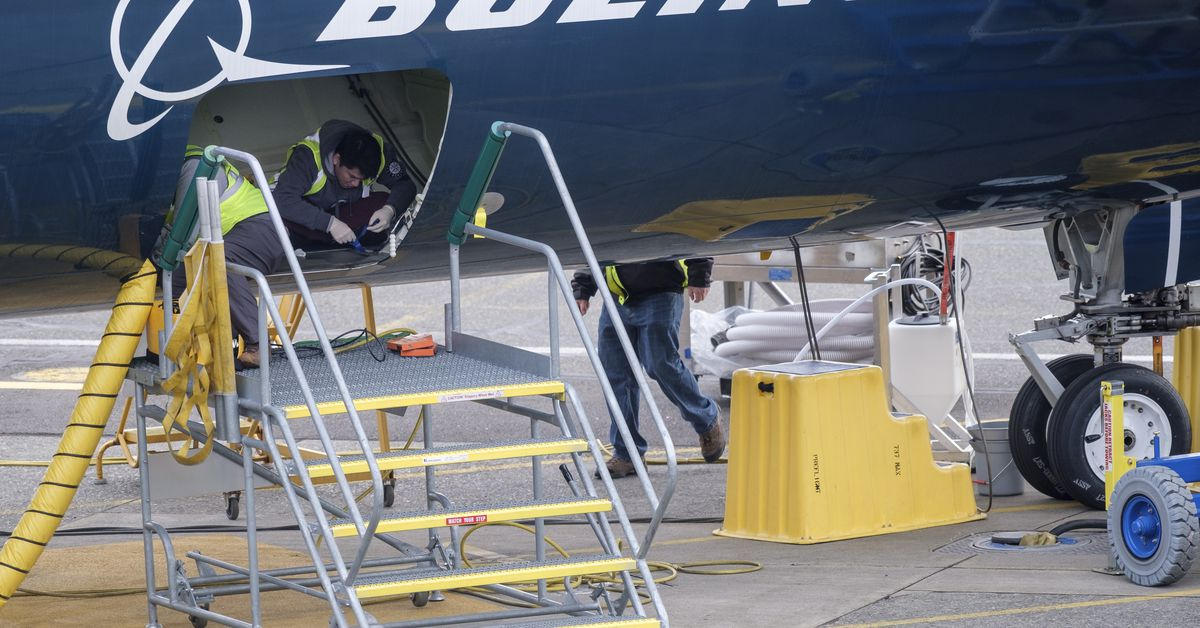 Crashed Boeing planes were missing safety features that would have cost airlines extra