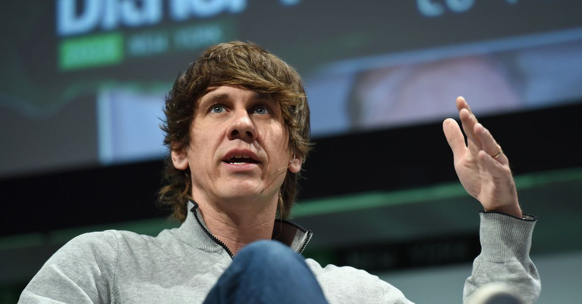 Foursquare co-founder Dennis Crowley thinks a reckoning is coming over data privacy