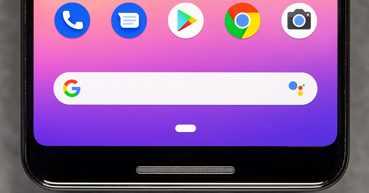 How to install the Android Q beta on a Google Pixel