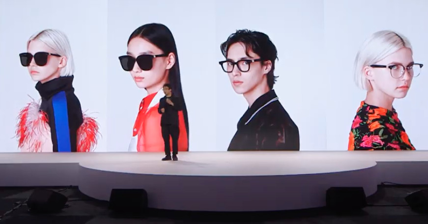 Huawei is releasing smart glasses in collaboration with Gentle Monster
