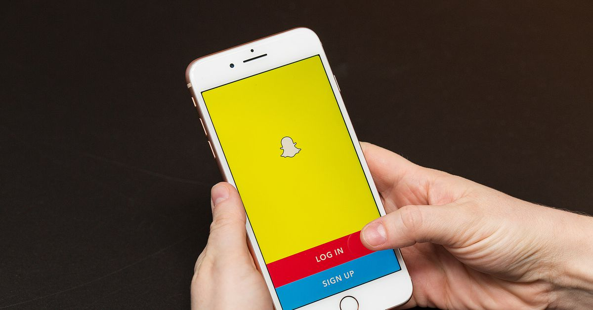 Snapchat may launch a gaming platform as early as next month