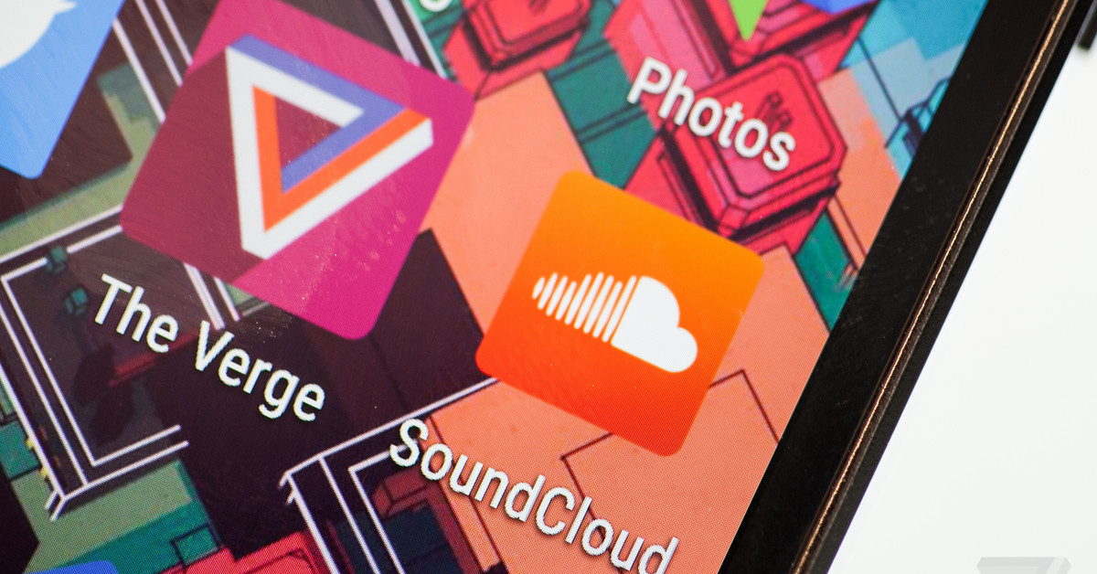 SoundCloud Go+ is now half off for students