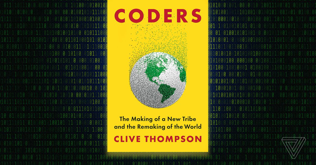 Tech journalist Clive Thompson examines the people behind the software changing the world