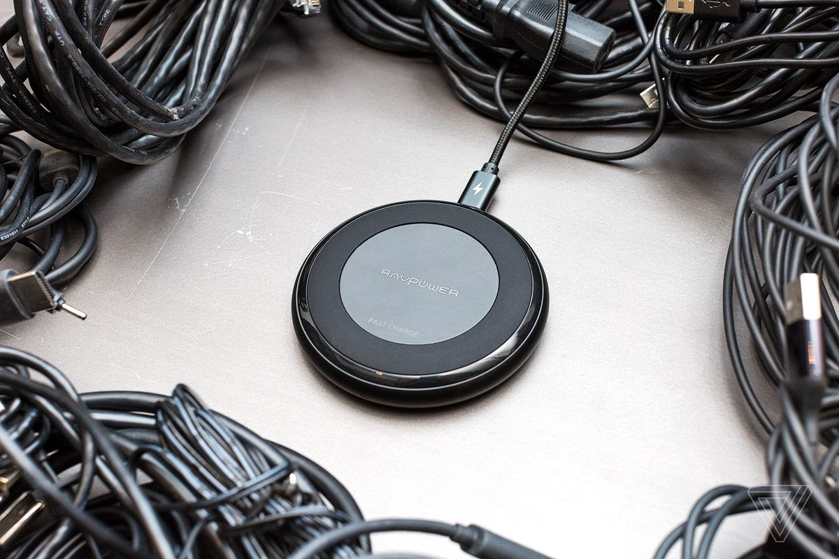 the best wireless charger to buy right now