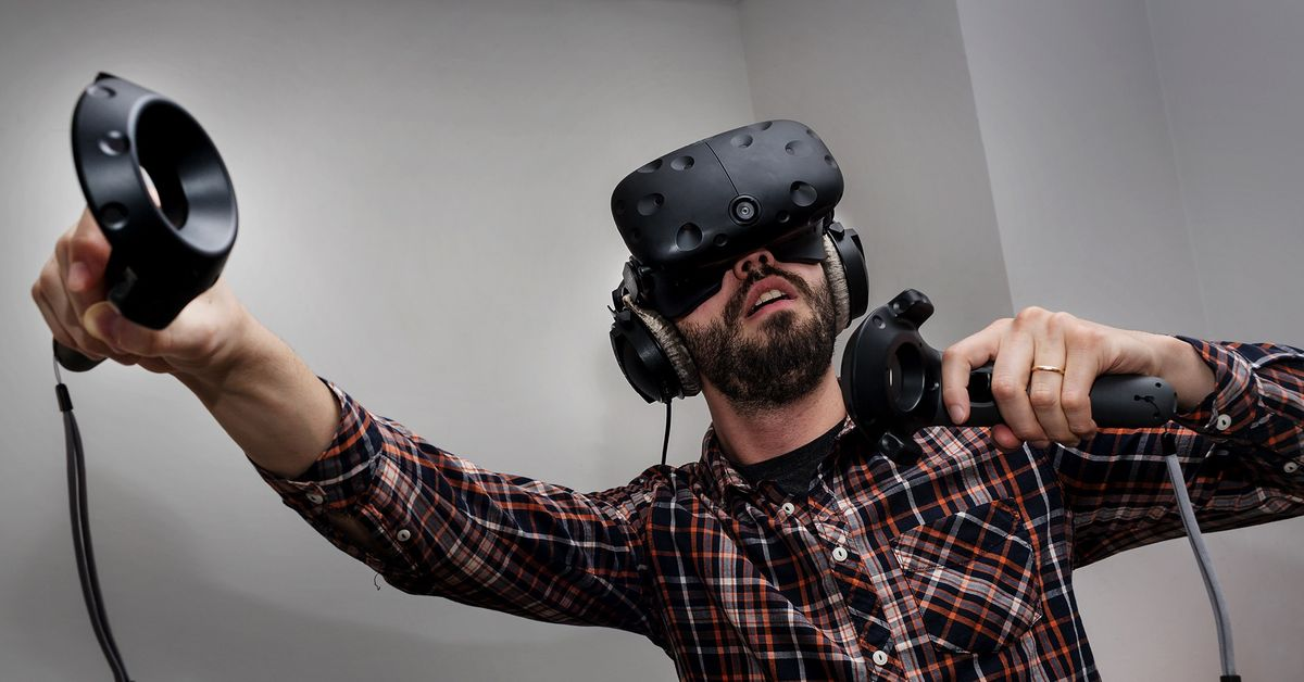Valve lays off 13 employees, reportedly slashing VR hardware division