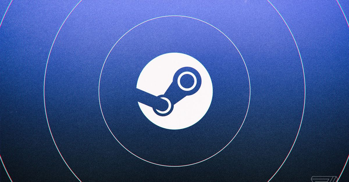Valve says it will investigate Steam review bombing campaigns and hide bad-faith scores