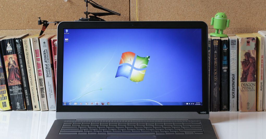 Windows 7 users to receive notifications from Microsoft about end of support