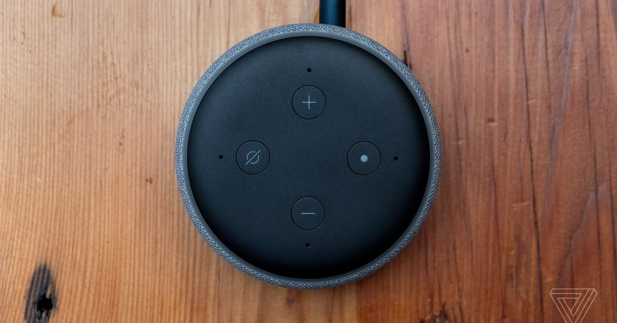 Amazon's Alexa isn't just AI — thousands of humans are listening