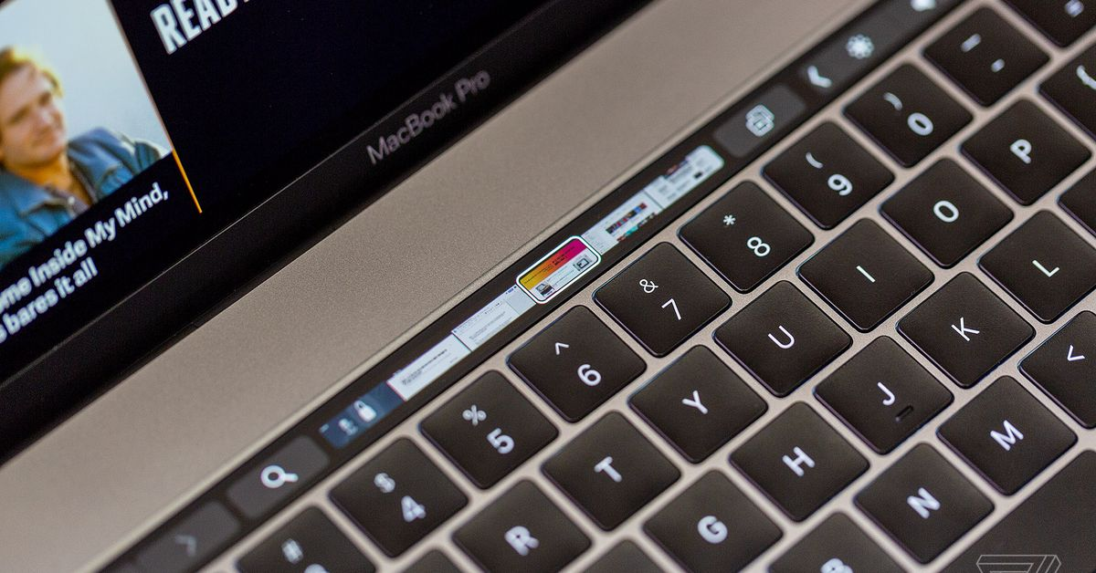 Apple's rumored 16-inch MacBook Pro might be delayed until next year at the earliest