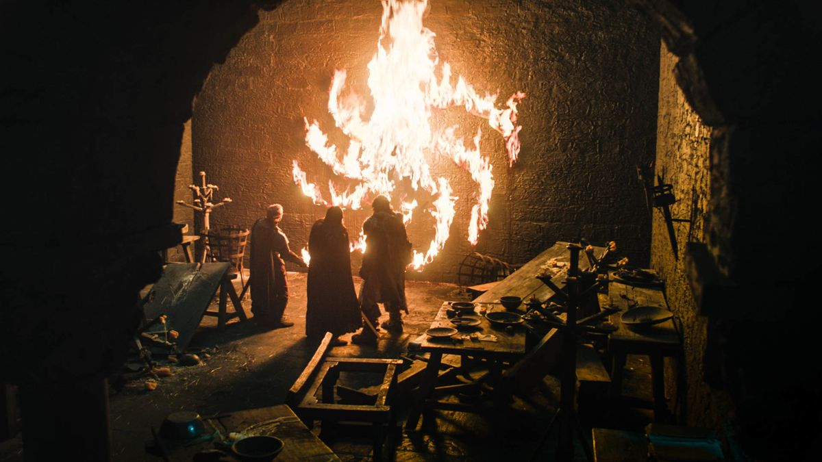 """Chinese censorship made Game of Thrones a """"medieval documentary"""""""