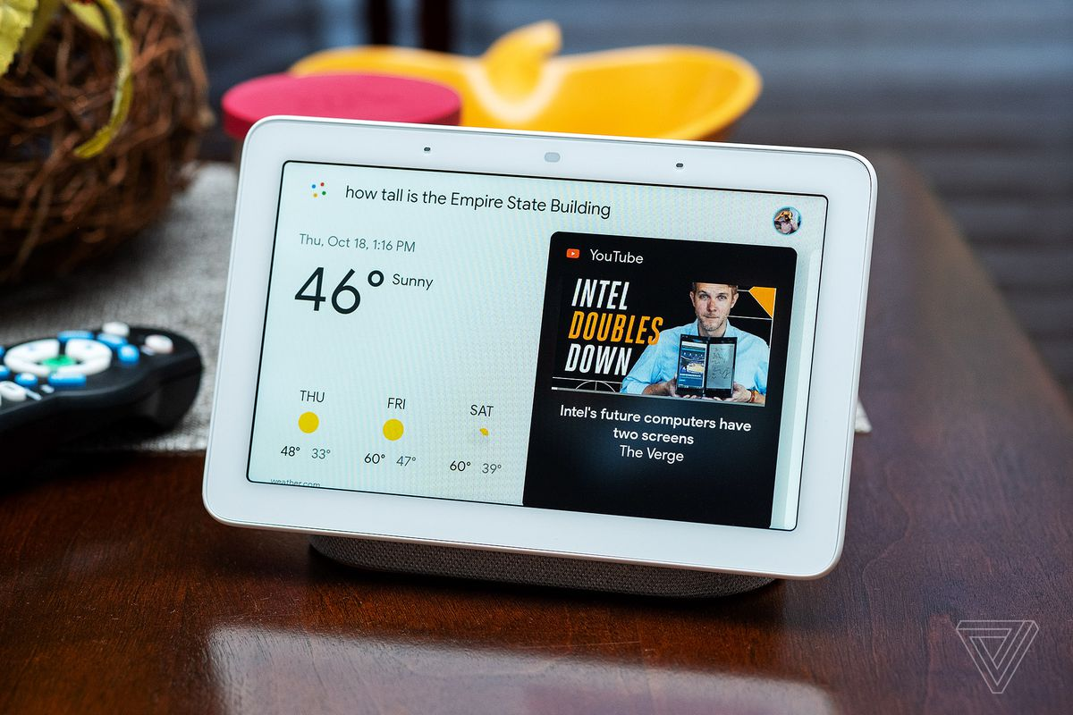 Fire TV Edition 4K HDR TVs start at $199, and Google Home Hub is over $60 off
