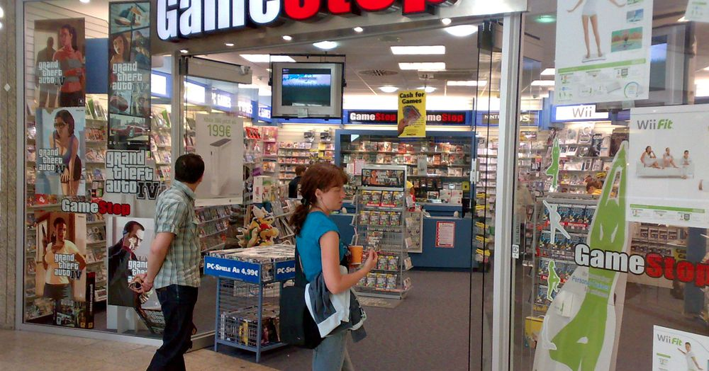 GameStop will let you trade in a game for full credit if returned within 48 hours