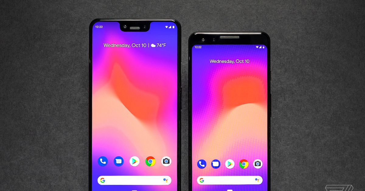 Google's Pixel 3 and Pixel 3a may come to T-Mobile