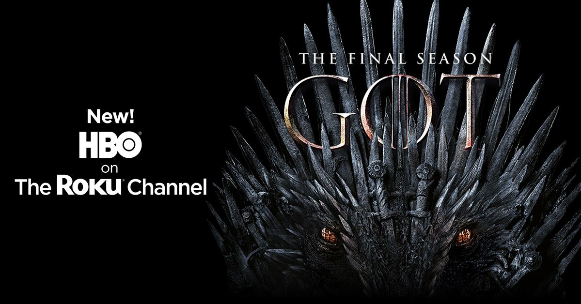 Roku is now selling premium subscriptions for HBO