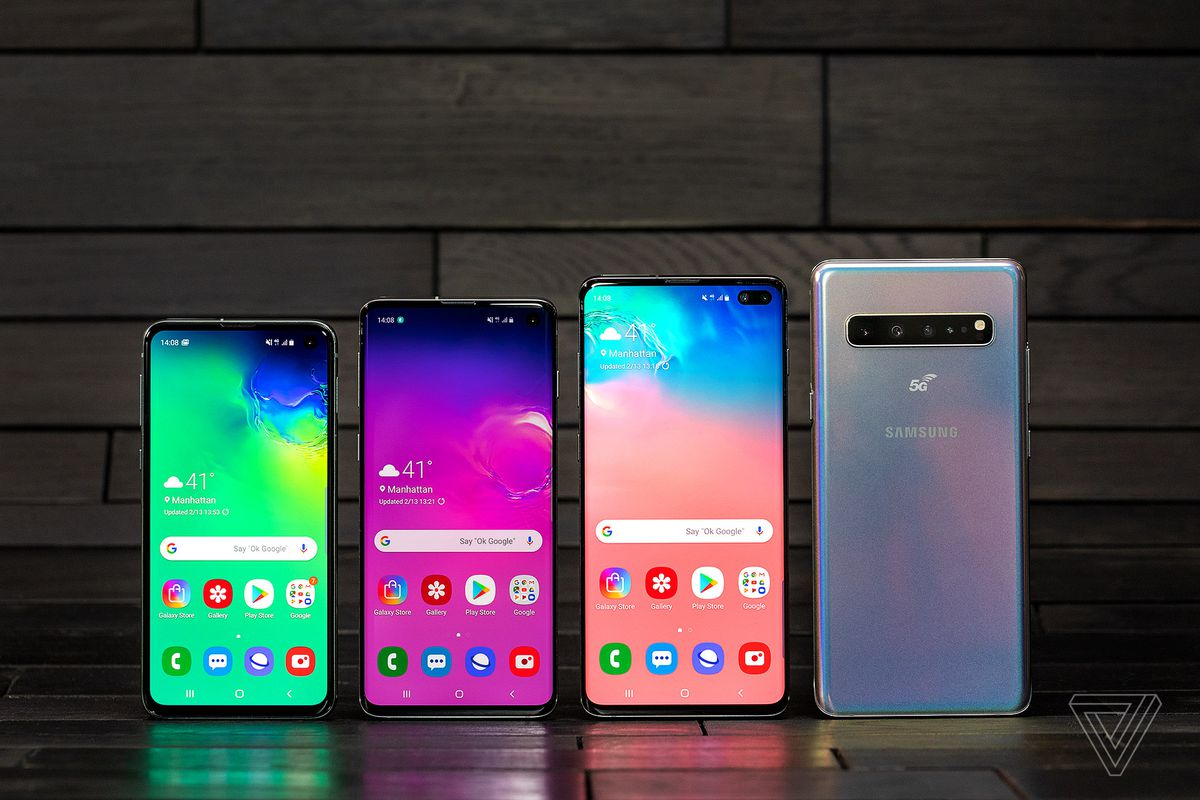 Samsung might offer Galaxy Note 10 in two different screen sizes