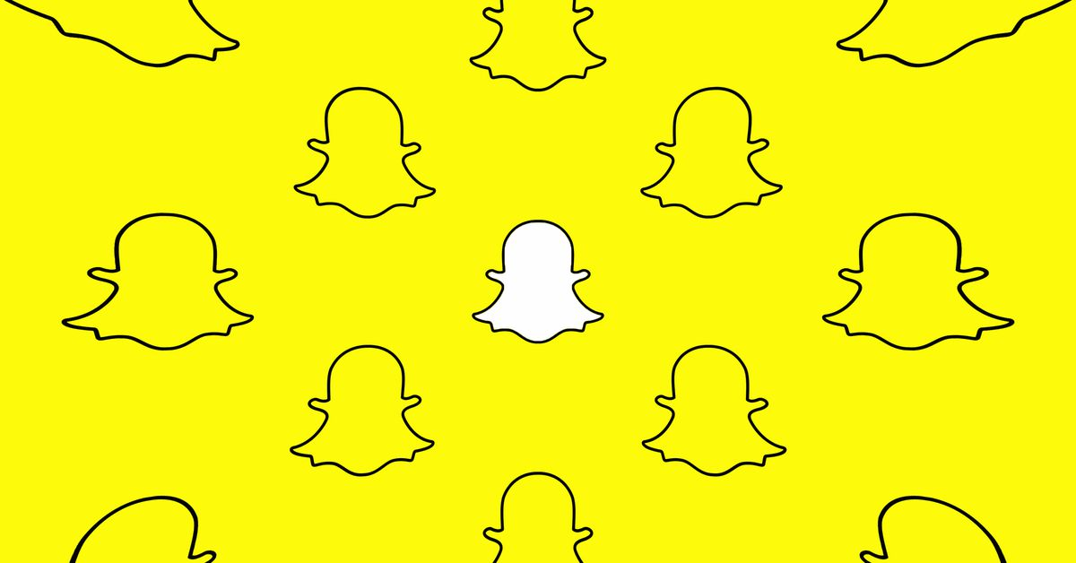 Snapchat tests new Bitmoji status feature within Snap Map