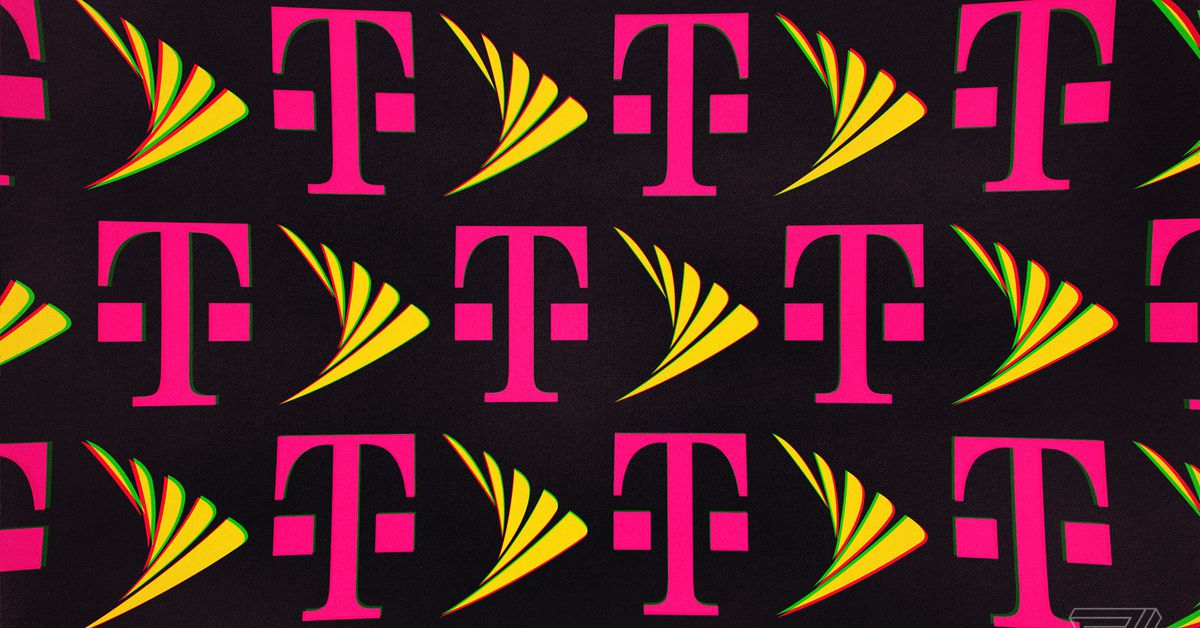 T-Mobile and Sprint's wireless merger may have just been doomed by US regulators