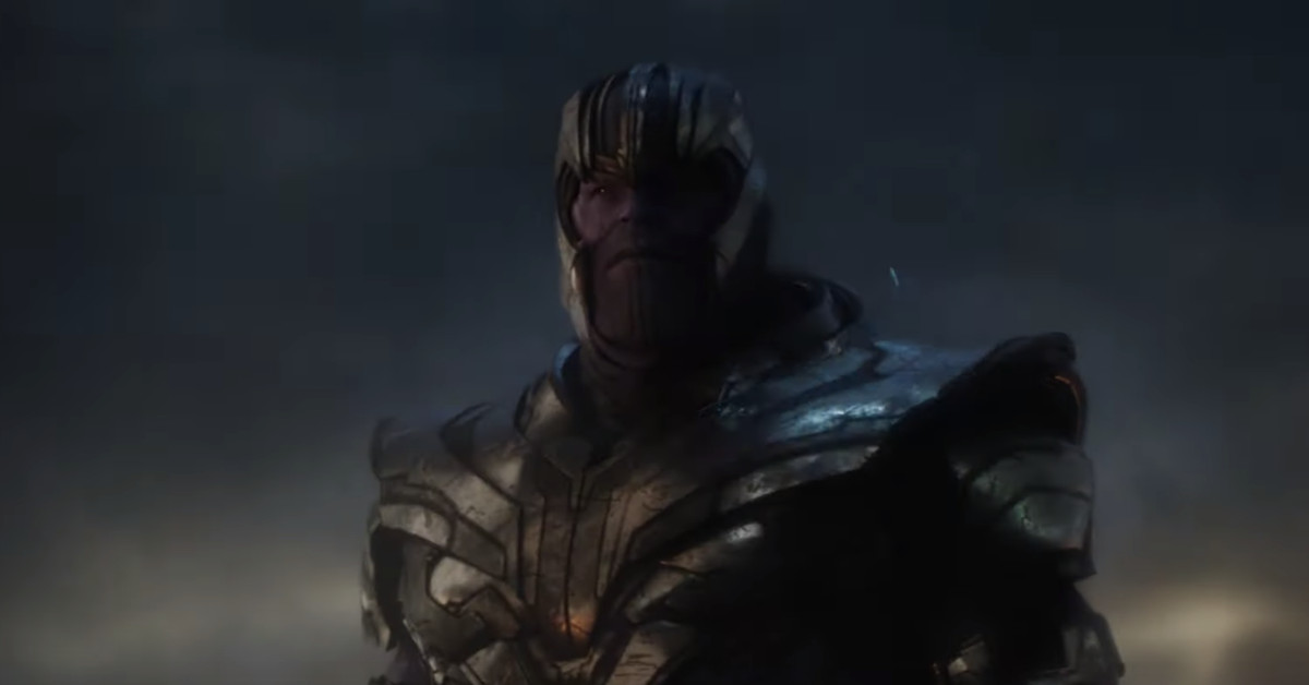 The Avengers assemble to take on Thanos in new Endgame teaser