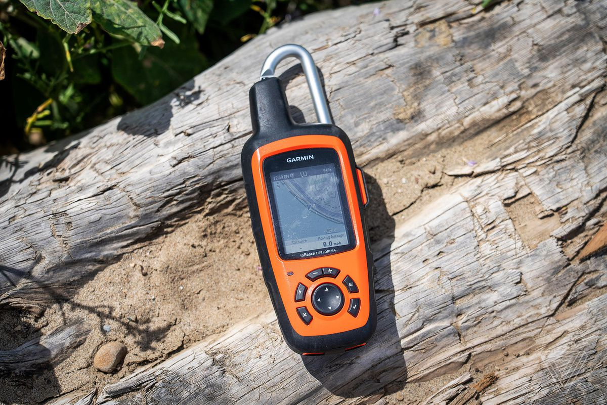 The best GPS communicator to buy for your next adventure
