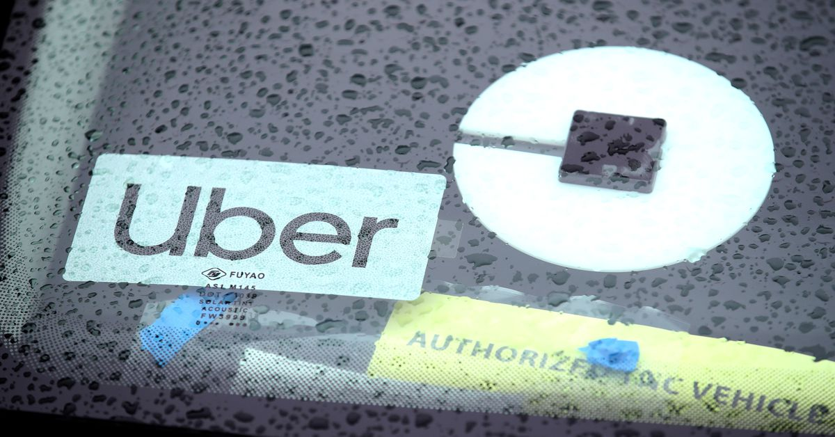 Uber sued for $10 million by woman who was sexually assaulted by her driver