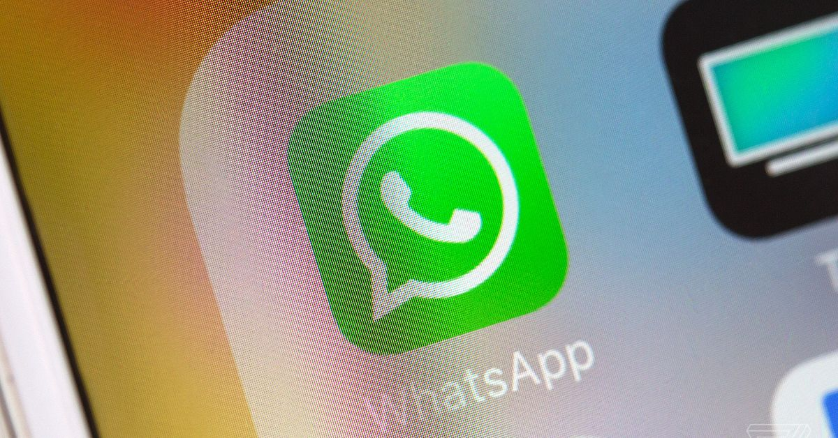WhatsApp partner clarifies India tip line is actually a research project and 'not a helpline'