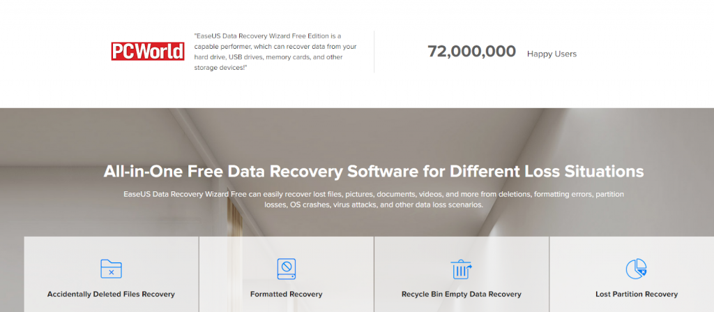 the best data recovery tool