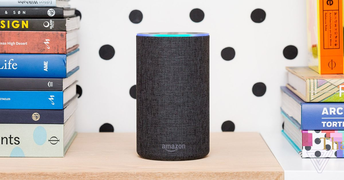 Alexa Guard is coming soon for all Echo owners in the US