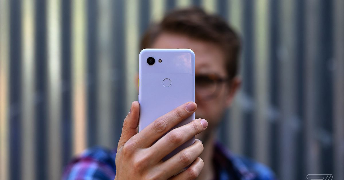 Amazon is now selling Google's Pixel 3A and 3A XL