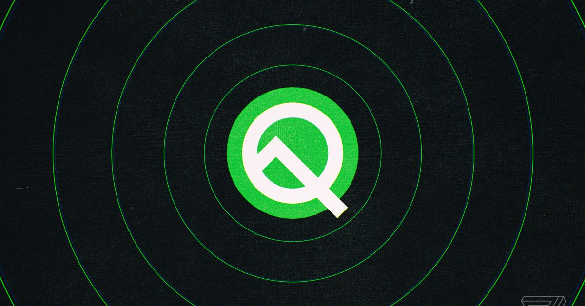 Android Q's latest beta is available today, and it's coming to 15 non-Google phones