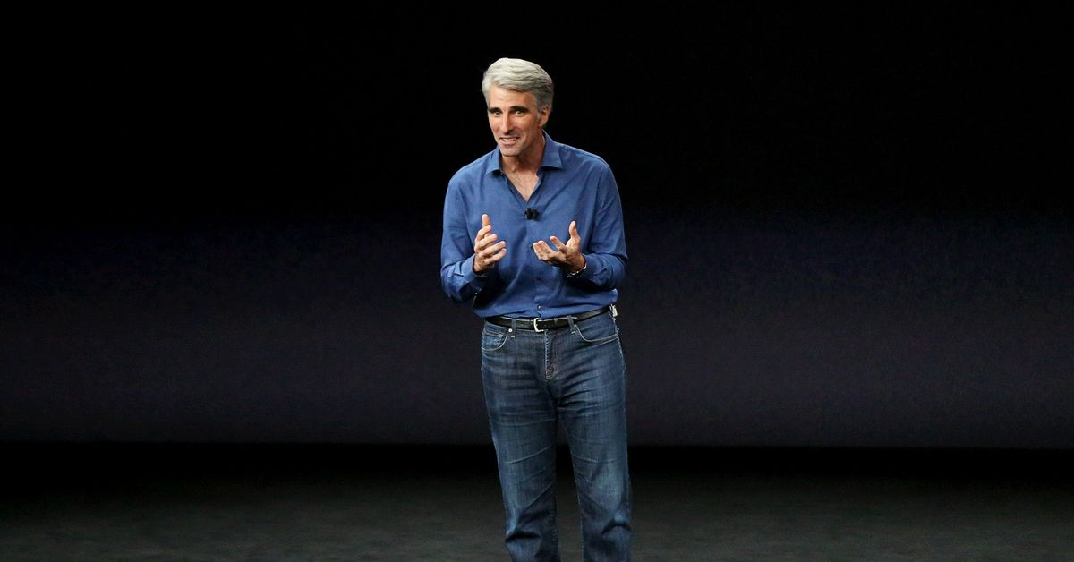Apple exec dismisses Google CEO's criticism over turning privacy into a 'luxury good'