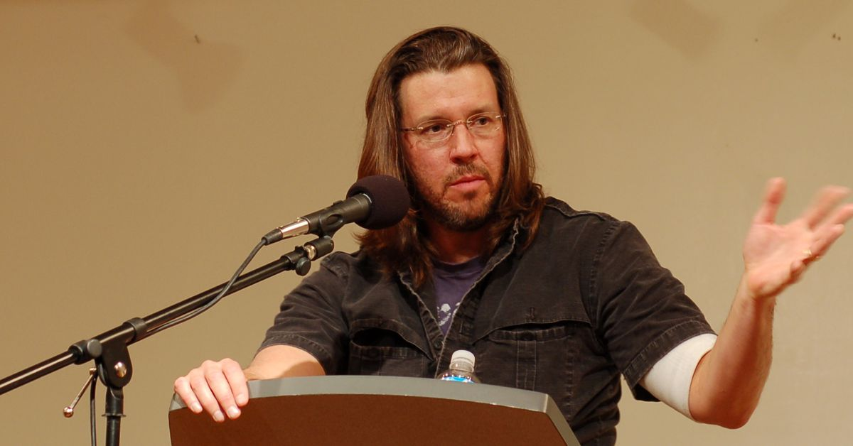 David Foster Wallace was wrong about video calling