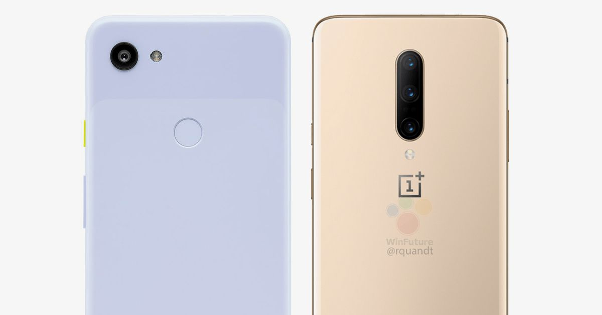 Google and OnePlus are embracing the junior flagship trend