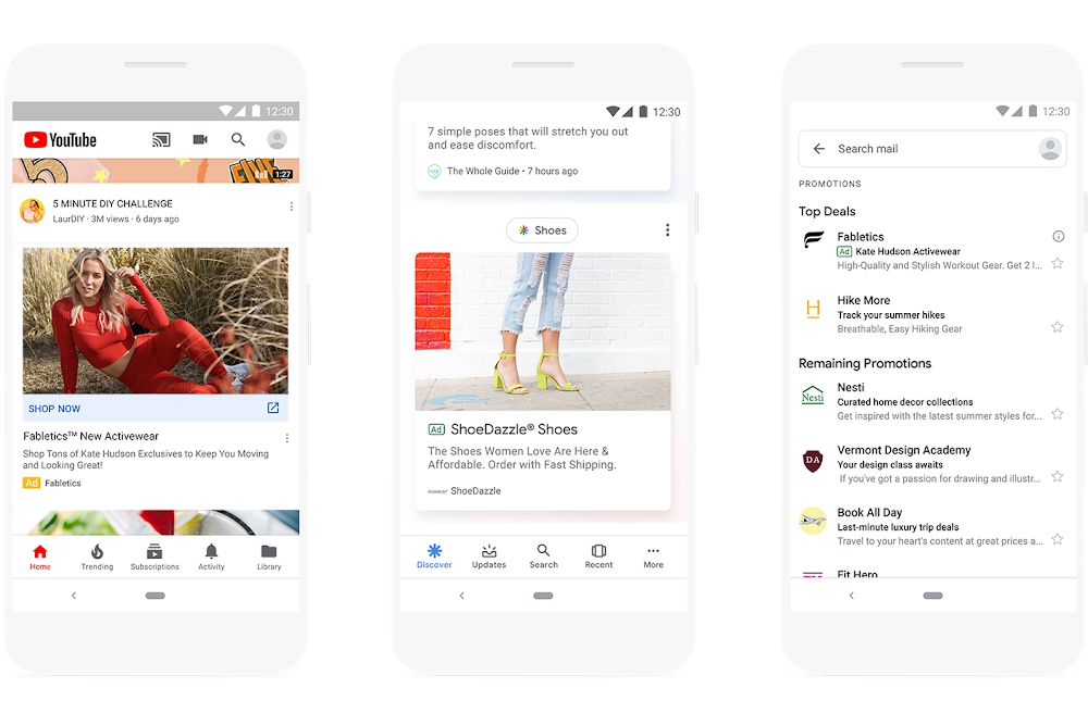 Google is about to have a lot more ads on phones