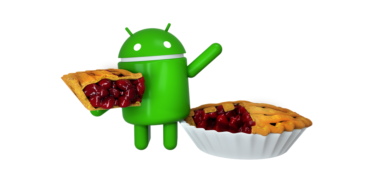Google reveals that 10 percent of devices are using Android 9 Pie, nine months after its release