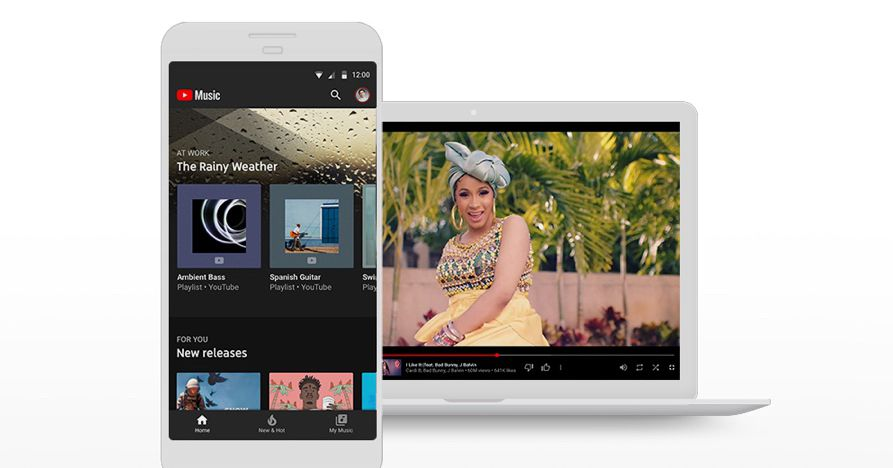 Google's music apps have reportedly passed 15 million subscribers