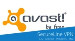 Guide uses Avast Secureline VPN