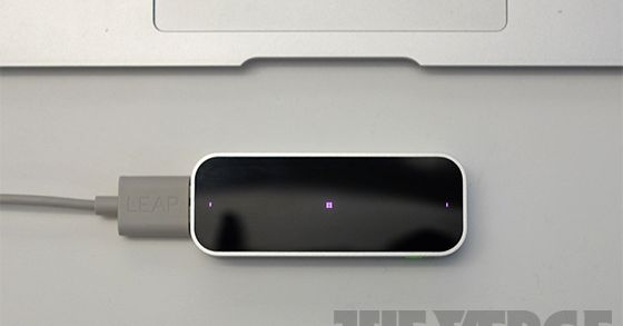 Leap Motion, the gesture startup reportedly almost acquired by Apple, sells to UK haptics company
