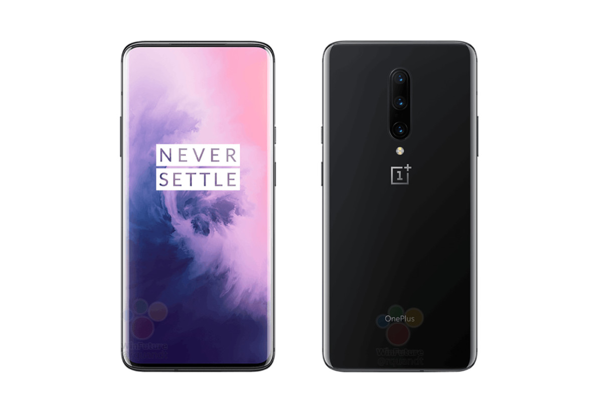 OnePlus dunked its new phone in water, but says you shouldn't do that