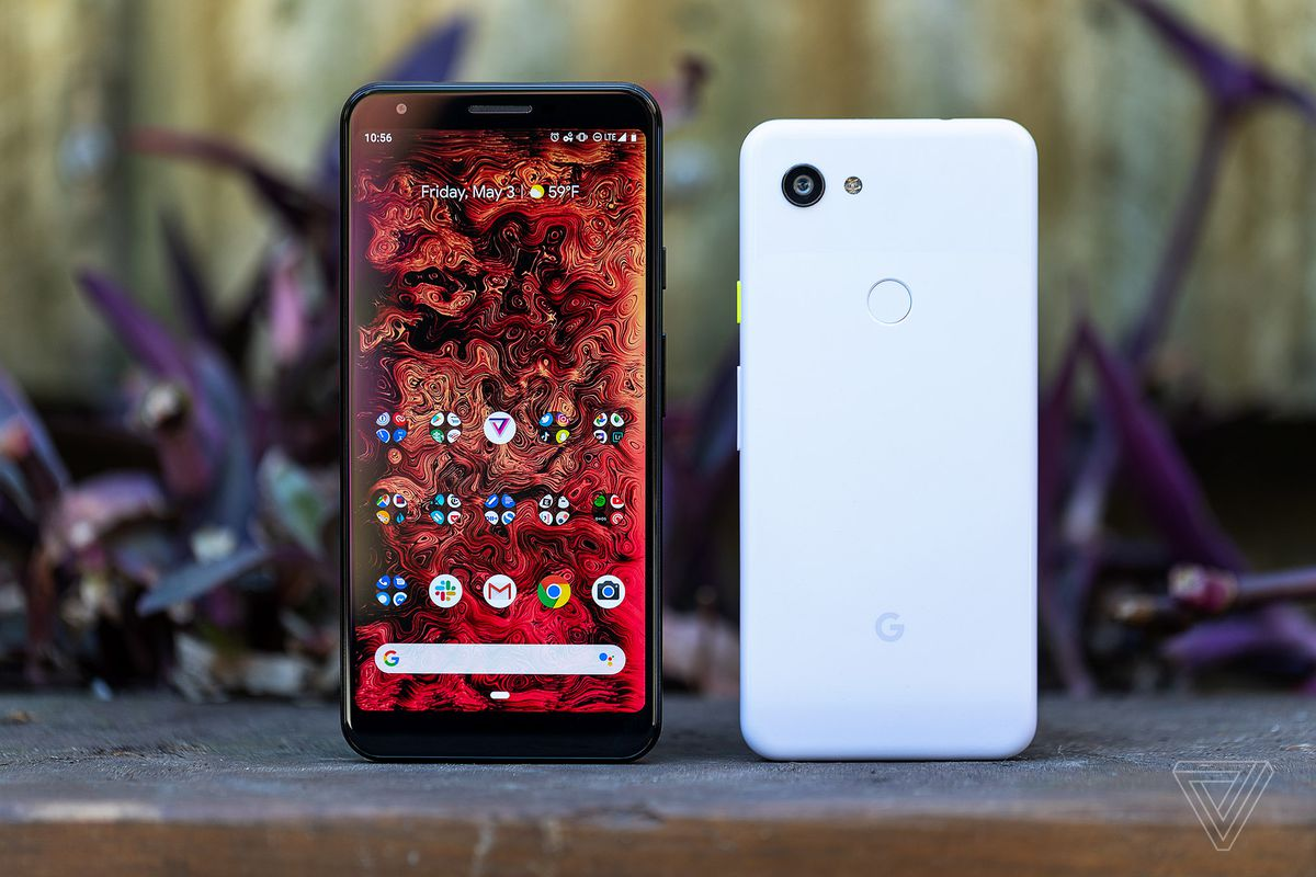 Pixel 3A vs. Pixel 3: how the specs compare for Google's latest phones