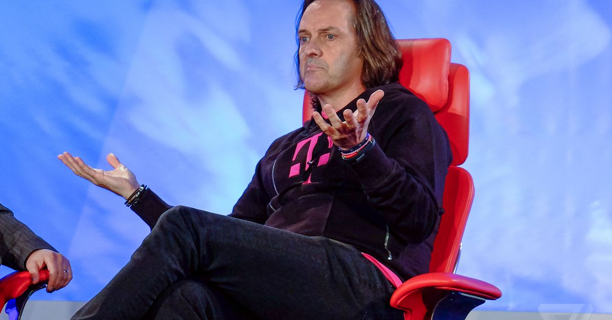 T-Mobile's merger promises are meaningless