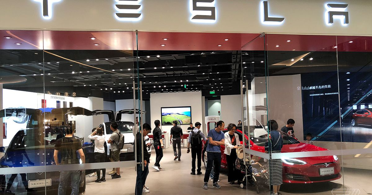 Tesla to employees: if you leak, we'll catch you, we'll fire you, and we might sue you