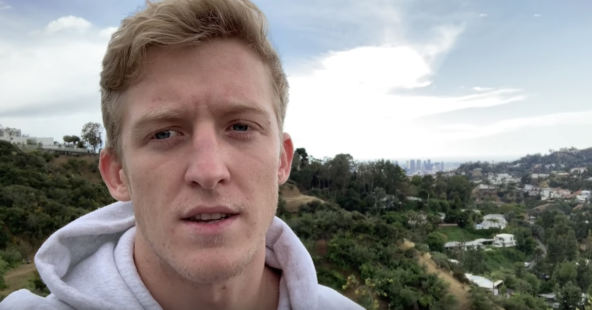 Tfue's fight against Faze Clan is new for e-sports, not YouTube