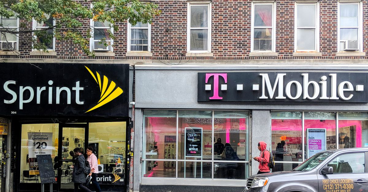 The Justice Department might kill T-Mobile and Sprint's merger despite likely FCC approval