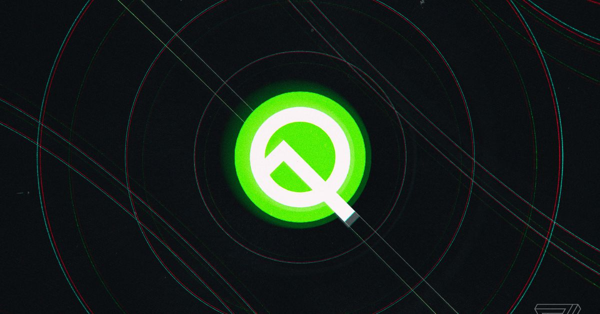 What will Google call Android 10 Q?