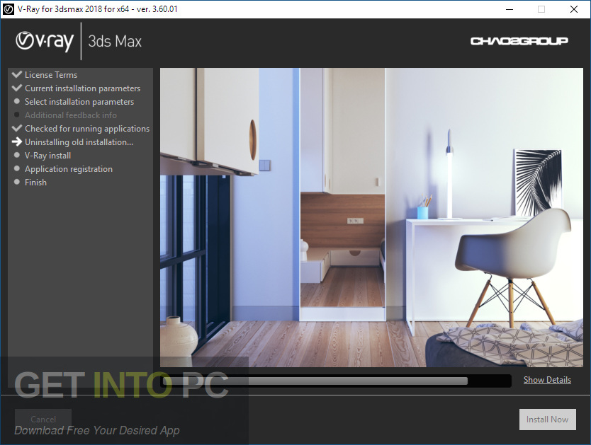 Download V-Ray Next for 3ds Max 2013 - 2019 - Get Into PC