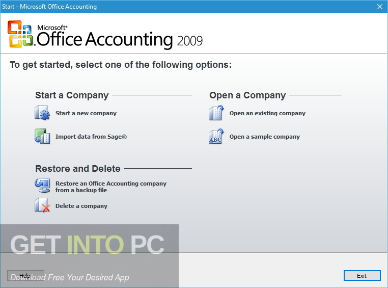 Microsoft Office Accounting Express Edition for USA UU 2009 Latest version Download-GetintoPC.com [19659029] Microsoft Office Accounting Express Edition for EE. UU 2009, latest version Download-GetintoPC.com
