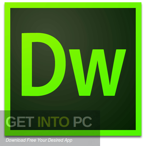 Adobe Dreamweaver CC 2019 Download-GetintoPC.com